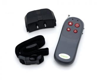 Электронный ошейник для дрессировки собак  P-998C (до 55 см)